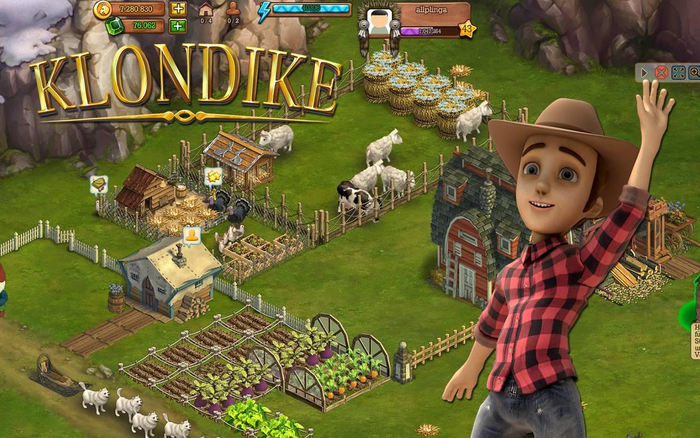 Klondike Adventures Spiel Lösung