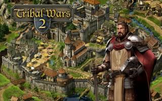 Tribal Wars 2 Truppen Simulator