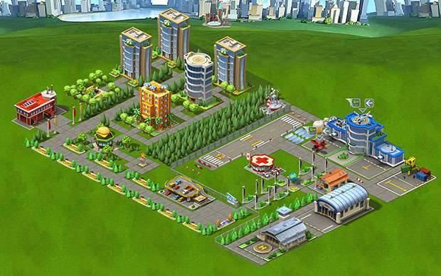 Online Simulationsspiele