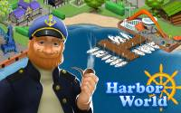 Harbor World - Hafen Browsergame startet in Closed Beta
