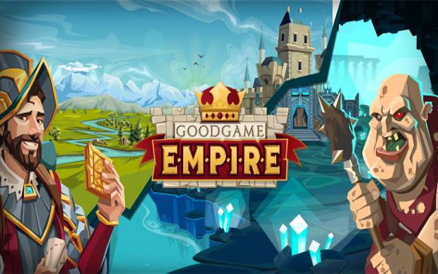 Goodgame Empire Underworld Event