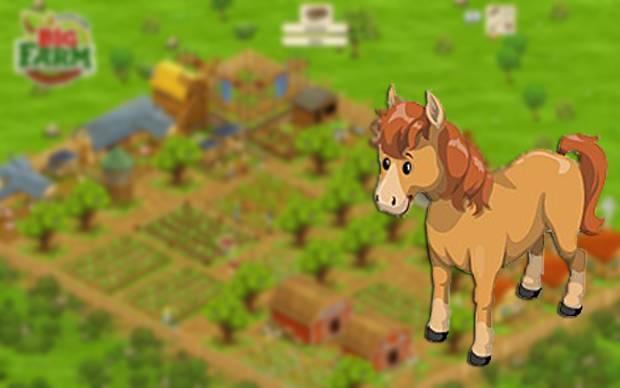 Pferderanch Spiele