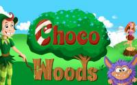 Choco Woods als Browsergame