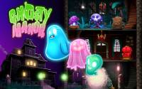 Ghosty Manor in Open Beta gestartet