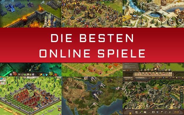 Besten Onlinespiele