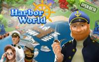 Harbor World - Hafen Browsergame startet in Open Beta
