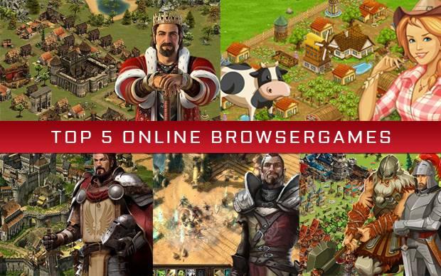 Besten Online Games