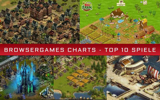 browsergames top 10