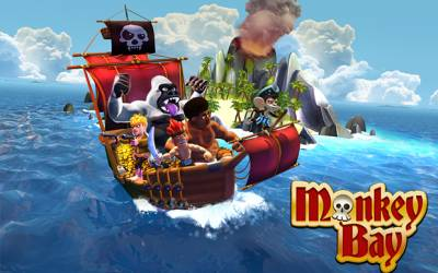 Cross-Platform Gaming: Monkey Bay und Harbor World