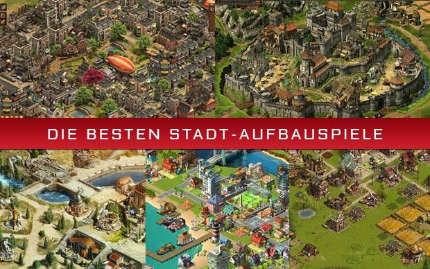 Stadt Aufbauspiele