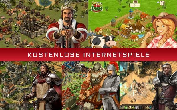 Internetspiele Kostenlos