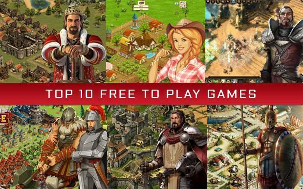 Die Besten Free To Play