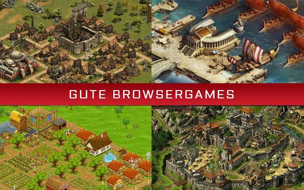 Gute Browsergames