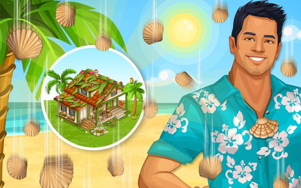 Big Farm - Hawaii Event