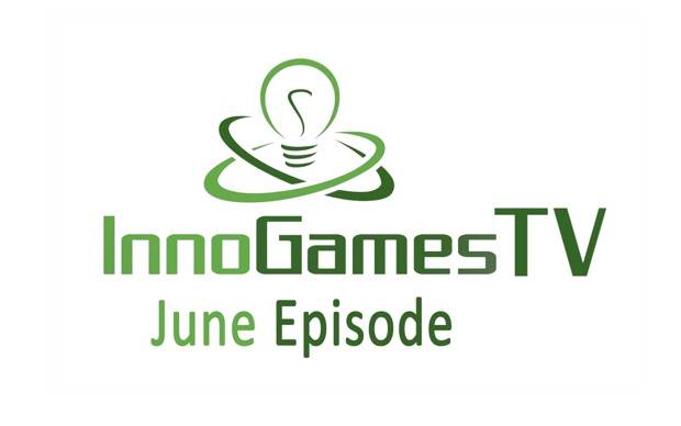 InnoGames TV Juni 2015