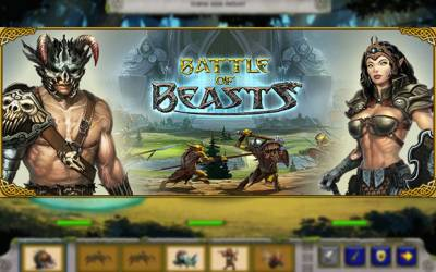 Battle of Beasts - Neue Kampfauswertung