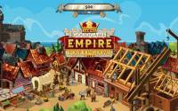 Empire: Four Kingdoms - Legendenlevel & automatische Angriffsplanung