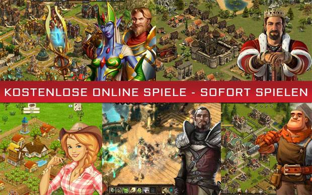 Sofort Spielen Online