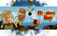 Monkey Bay App für Android, iPhone und iPad