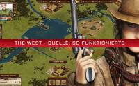 The West - Duelle: So funktionierts