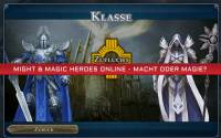 Might & Magic Heroes Online - Macht oder Magie?