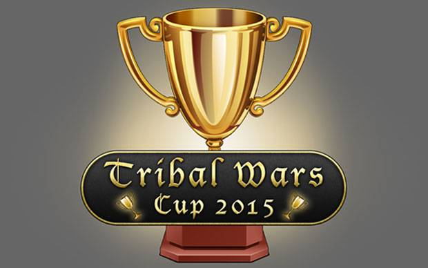 Tribal Wars - Masters Cup 2015