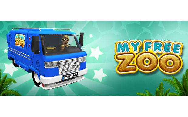 My Free Zoo - Items aus alten Events