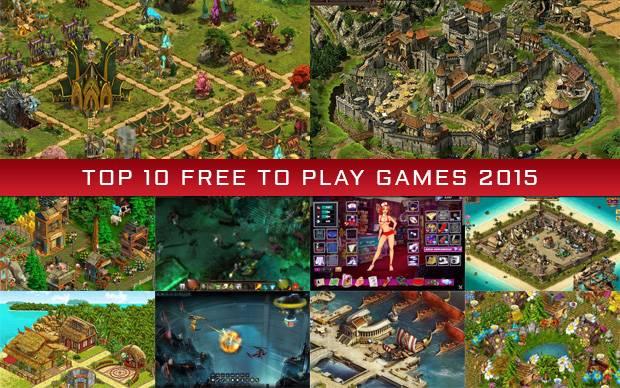 Free To Play Aufbauspiele