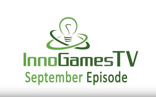 InnoGames TV September 2015