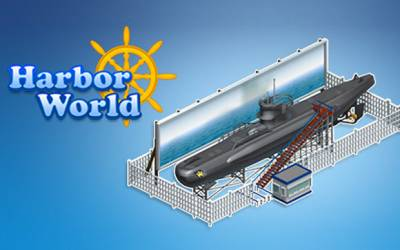 Harbor World - U-Boot-Museum