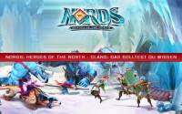 Nords: Heroes of the North - Clans: Das solltest du wissen
