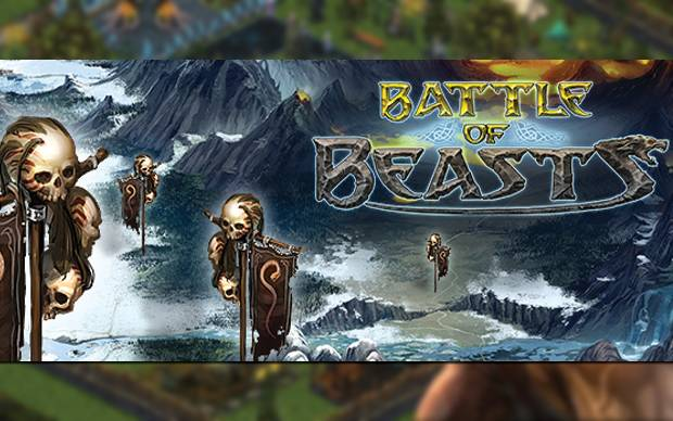 Battle of Beasts - Winter-Event 2015