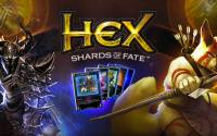 HEX: Shards of Fate – Chronicles of Entrath