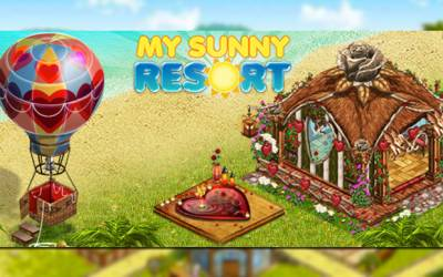 My Sunny Resort - Romantisches Valentins-Event 2016