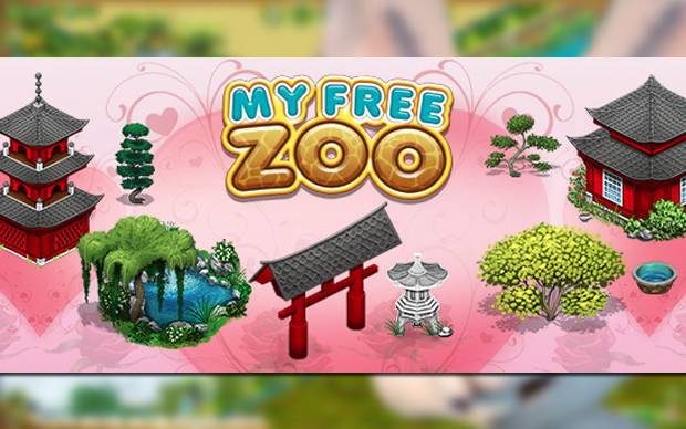 My Free Zoo - Valentinstags-Event 2016