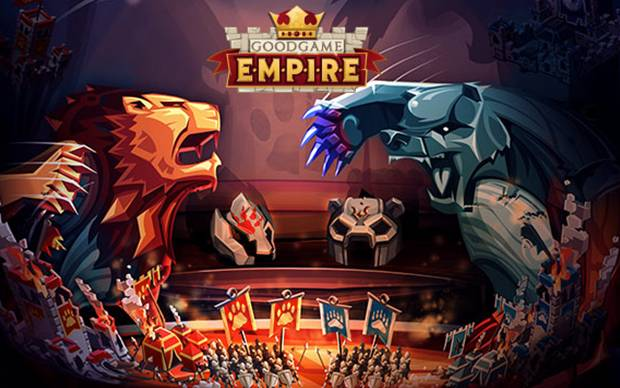 Goodgame Empire - Neues Event: Die Berimond-Invasion