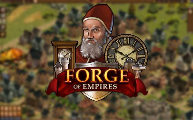Forge of Empires - Historisches Event: Papst Gregor XIII.