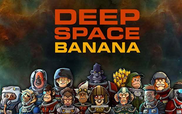 Neue Mobile Apps von upjers - Deep Space Banana & Stonies
