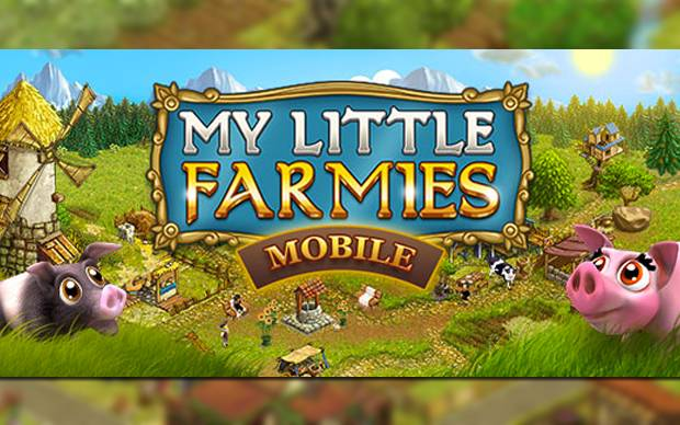I i my little farmies als mobile app das solltest du wissen for My little farmies
