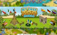 My Free Zoo mobile - Fußball-Event 2016