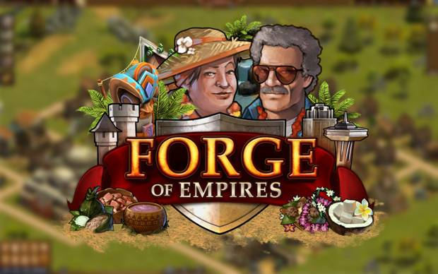 Forge of Empires - Sommer Event 2016: So funktionierts