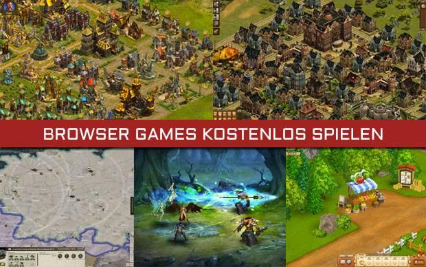 Browser Games Kostenlos