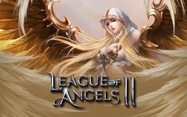 League of Angels II - Neue Quests, Seelenwaffen und Pets