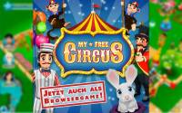 My Free Circus als Browsergame