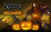 League of Angels II - Halloween-Event 2016