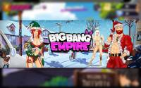 Big Bang Empire - Weihnachts-Event 2016