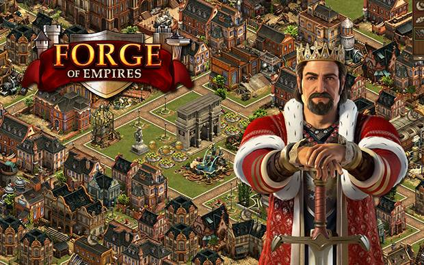 i i forge of empires wiki alle informationen auf einen blick. Black Bedroom Furniture Sets. Home Design Ideas