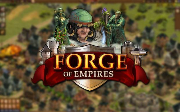 Forge of Empires Event - 5. Geburtstag: Madame Fortuna
