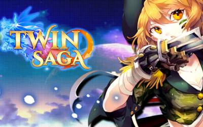 Twin Saga Commercial Launch bringt den Mönch