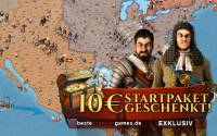 New World Empires - Sichere dir dein Starterpaket